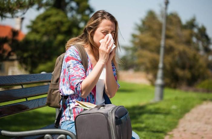 Avoid the Vacation Flu
