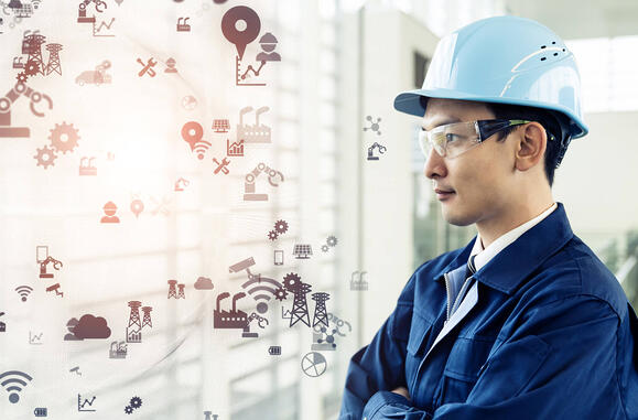 IoT for Operations and Maintenance