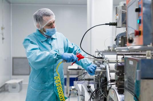 Preventive Facility Equipment Maintenance