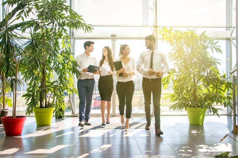 Facility Management Millennials