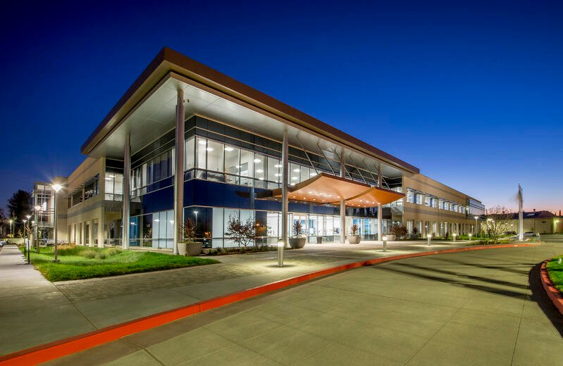Facility Managers Facilities Wellnes