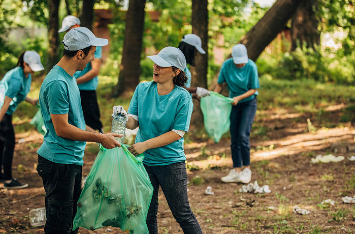 Add Giving to Your Company Culture