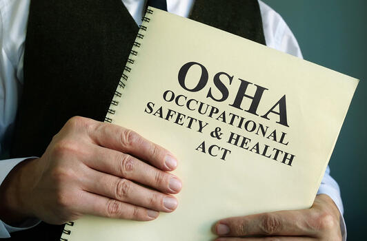 OSHA Occupational Safety and Health Act