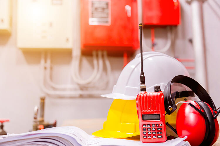 Reactive maintenance planning from Flagship Facility Services