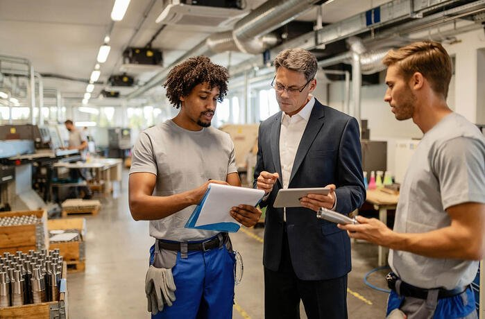 Quick Communication Tips for Facility Managers