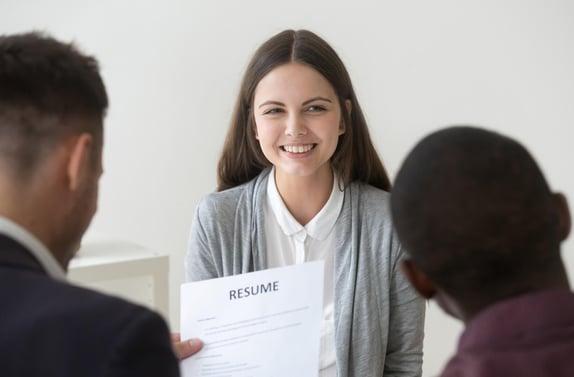 Recruiting Perfect Employee