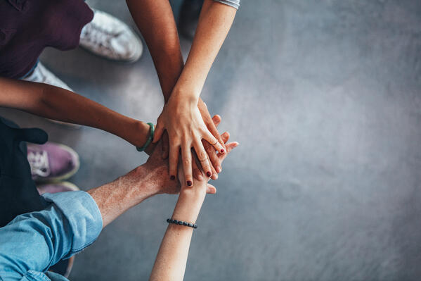 Staff Building in the Workplace Culture