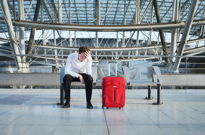 Stress Reducing Techniques for Traveling