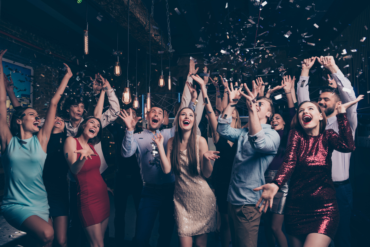 6 Steps to Having a Successful Holiday Party